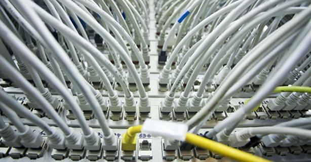 Internet als WAN oder lieber Hybrid WAN?: Was taugen Alternativen zu teuren MPLS-Verbindungen? - Foto: IBM