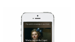 Wörterbuch, Lexikon oder Branchenbuch: Nachschlagewerke für das iPhone - Foto: iTunes/Apple