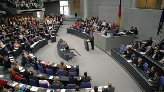 Hackerangriff: Russlands Regierung steckt hinter Cyberattacke auf Bundestag - Foto: 360b - shutterstock.com