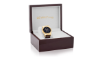 Nach Apple setzt LG auf Luxus-Smartwatch: LG Watch Urbane Luxe kommt zur IFA - Foto: LG