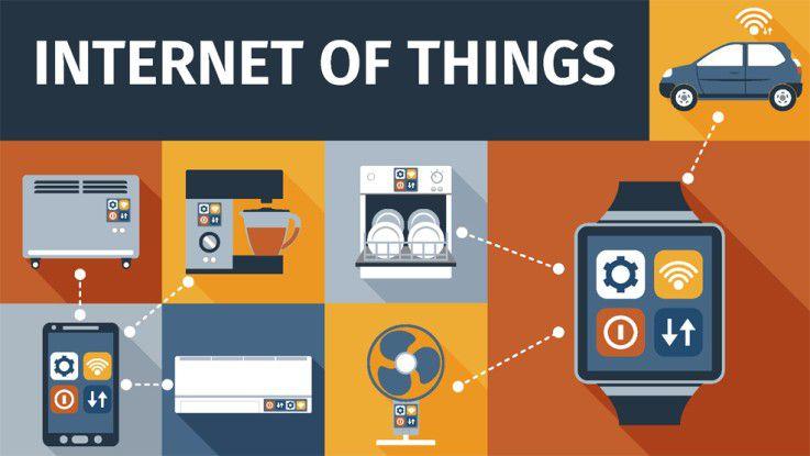 Ein Zusammenwirken verschiedener Technologien ist notwendig für eine Optimierung der IoT-Strategien.