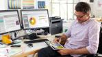 Smartphone & Notebook privat und geschäftlich nutzen – so wird der Fluch zum Segen - Foto: Dell
