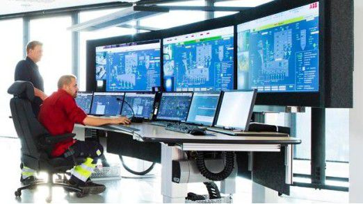 ABB Schweiz investiert in BI.