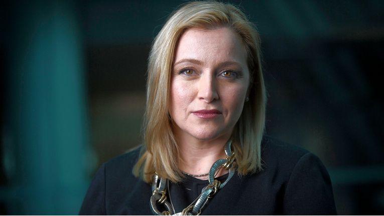 Christy Wyatt, CEO von Good Technology