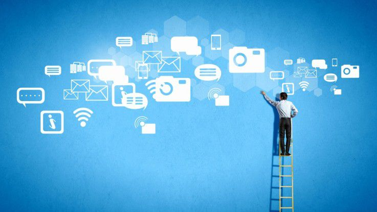 Das Self-Service Modell der Public Cloud ist Segen und Fluch zugleich.
