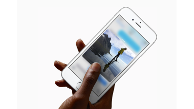Tests der neuen Apple-Smartphones: Was die Presse zu iPhone 6s und iPhone 6s Plus sagt - Foto: Apple