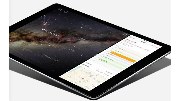 iPad Pro: Apple will Tablet und Notebook auch weiterhin trennen