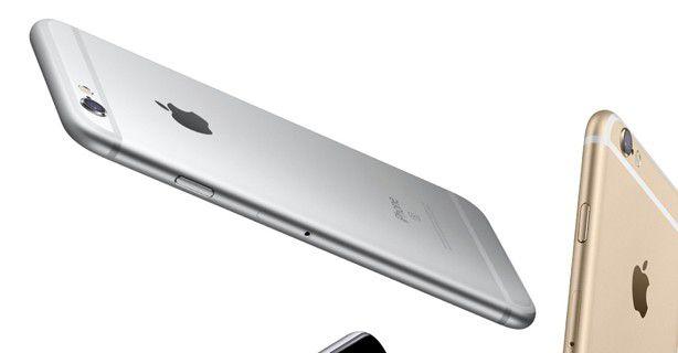 Alle Optionen offen: Einem Gerücht zufolge will Apple beim Nachfolger des iPhone 6s (Bild) komplett auf eine Audiobuchse verzichten.
