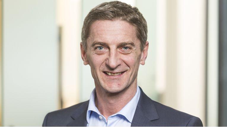 Oracle Deutschland-Chef Frank Obermeier