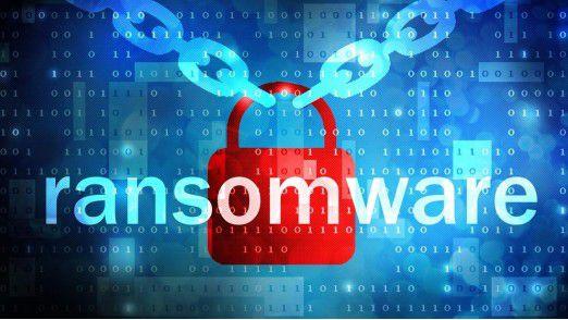 Ransomware: Wer zahlt, wird erneut angegriffen