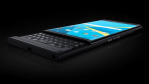 Blackberrys Android-Slider: Blackberry Priv kommt mit Snapdragon 808 und 18-MP-Kamera - Foto: Blackberry