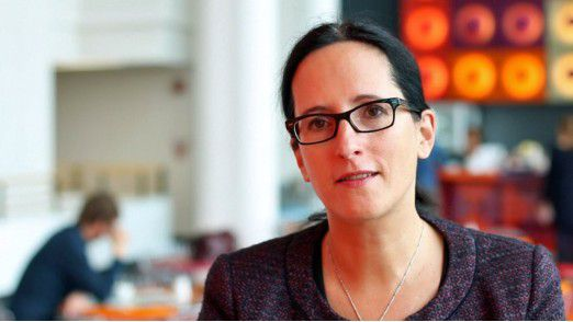Katharina Borchert wird Chief Innovation Officer von Mozilla.