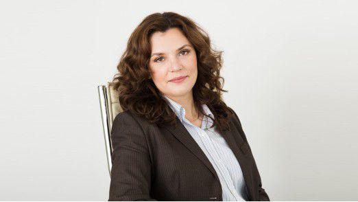 Jane Zavalishina, CEO von Yandex Data Factory: Viele Unternehmen befinden sich aber noch an dem Punkt, an dem sie versuchen, Big Data Analytics überhaupt zu verstehen.