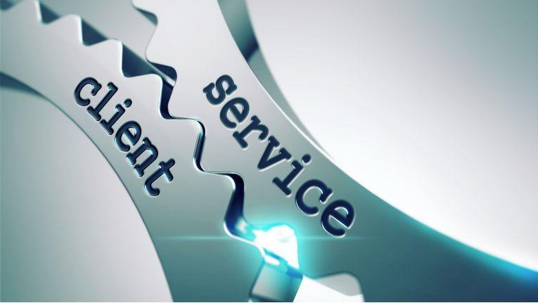 Gemäß einer Umfrage stimmt das Bild das Unternehmen selbst von ihrer Servicequalität haben nicht immer mit den Erfahrungen überein, die Kunden mit Serviceanfragen gemacht haben.