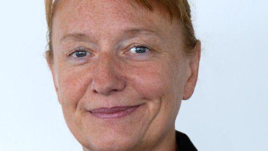Uta Knöchel ist Leiterin Stabsstelle IT des Universitätsklinikums Schleswig-Holstein und sieht aufgrund der überschaubaren Anzahl an Bewerbern keine Notwendigkeit für eine Software.