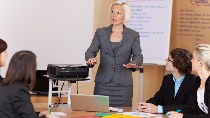 Projektleiter zählen, wie auch im letzten Jahr, zu den Spitzenverdienern bei den IT-Fachkräften ohne Personalverantwortung mit einem Jahresgehalt von ca. 72.440 Euro.