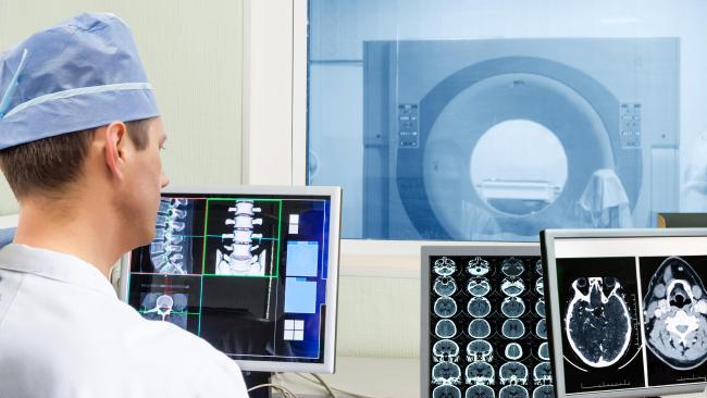 E-Health-Gesetz verabschiedet: Kommt nun der gläserne Patient? - Foto: beerkoff-shutterstock.com
