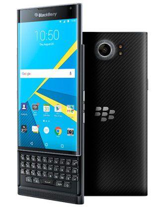 Alleinstellungsmerkmal des Blackberry PRIV unter Androiden: Die Hardwaretastatur