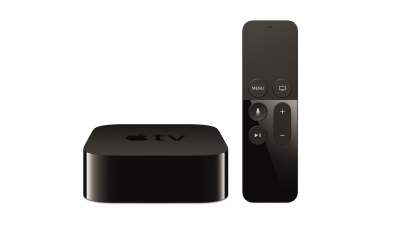 Siri Remote, App-Store & Co.: Apple TV 4 - Neue Features & Test-Eindrücke - Foto: Apple