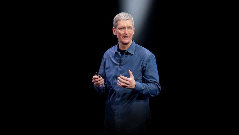 Apple-Beobachter glauben, dass Apple CEO Tim Cook am Montag eine große Überraschung aus dem Hut zaubert.