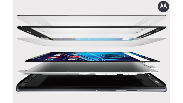 Auf das Display des Moto X Force gibt der Hersteller eine Garantie von vier Jahren.