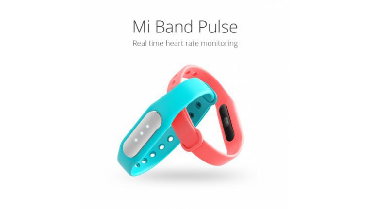 Fitness-Tracker für 15 Euro: Xiaomi Mi Band Pulse