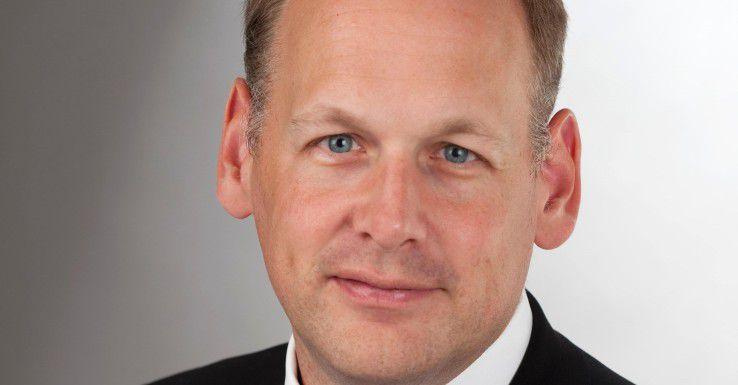 Henning Schneider, CIO am Universitätsklinikum Hamburg-Eppendorf, hat die digitale Patientenakte eingeführt.
