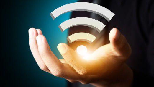 Private Betreiber können künftig ihr WLAN zur Verfügung stellen, ohne für das Fehlverhalten der Nutzer zu haften.