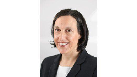 Susanne Dehmel, Bitkom-Geschäftsleiterin Datenschutz und Sicherheit, fürchtet, dass Anwender mit Daten in den USA für das Safe-Harbor-Urteil büßen müssen.