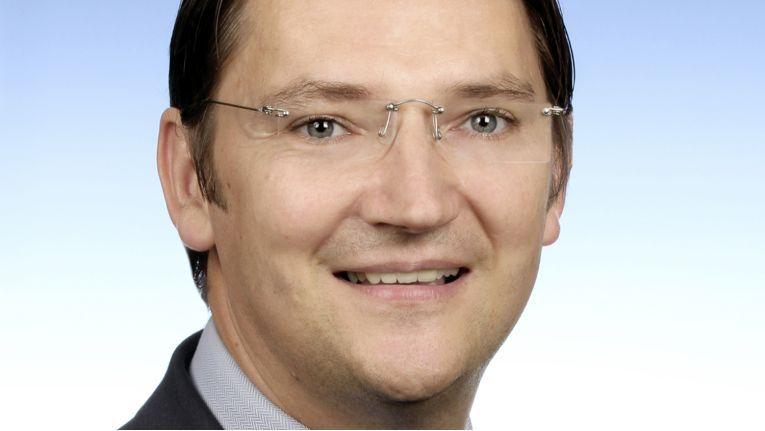 Johann Jungwirth, Leiter Digitalisierungsstrategie des Volkswagen-Konzerns