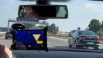 Digitales Testfeld Autobahn: Wie kooperatives Fahren das Auto der Zukunft sicherer machen soll - Foto: Deutsche Telekom
