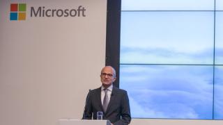 T-Systems als Datentreuhänder: Microsoft baut deutsche Cloud-Infrastruktur - Foto: Microsoft
