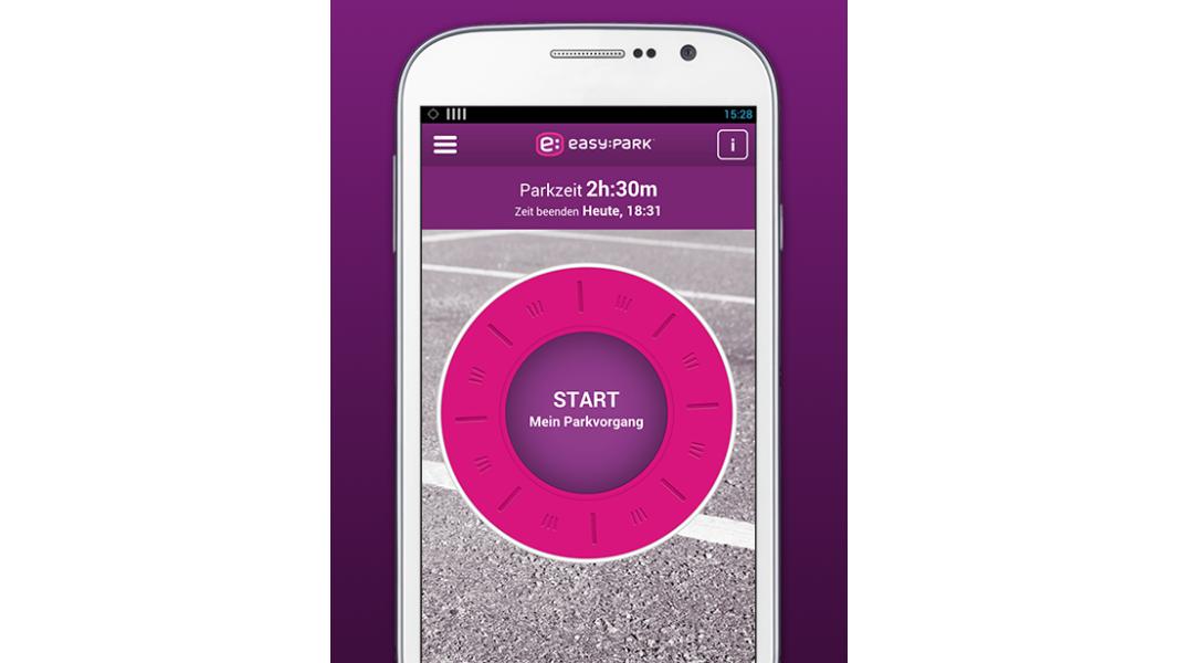 die besten kostenlosen apps f rs auto navigation gebrauchtwagen carsharing mehr easy park. Black Bedroom Furniture Sets. Home Design Ideas