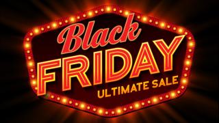 Schnäppchen, Angebote, Deals - fast kostenlos: Black Friday 2015 - diese Shops machen mit - Foto: Vik Y - www.shutterstock.com