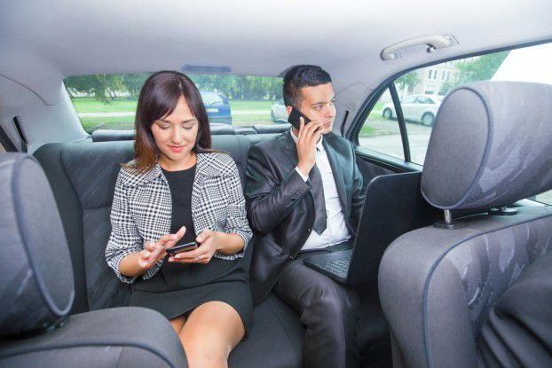 Wenn ungeschützt, gehen mit Smartphones, Tablets und Notebooks gehen auch sensible Daten verloren.