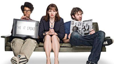 """The IT Crowd"" - Die 20 lustigsten Szenen: Das IT-Comedy-""Best Of"" - Foto: Freemantle"