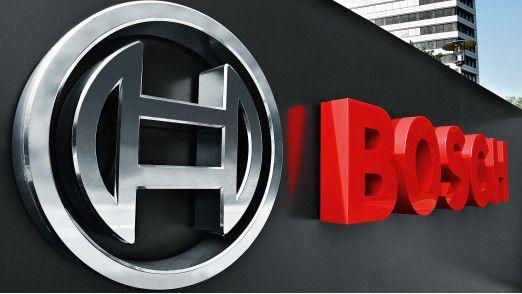 Die Folgen des Dieselskandals bei Volkswagen sind für den Autozulieferer Bosch nach wie vor schwer absehbar.