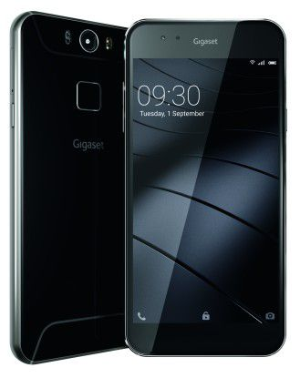 Smartphone-Neuanfang mit Hindernissen: Gigaset Me