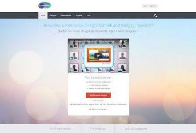 Der absolute Tiefpreisgarant crowdsite.de bietet in weiten Teilen ein gleichwertiges Angebot zur Konkurrenz.