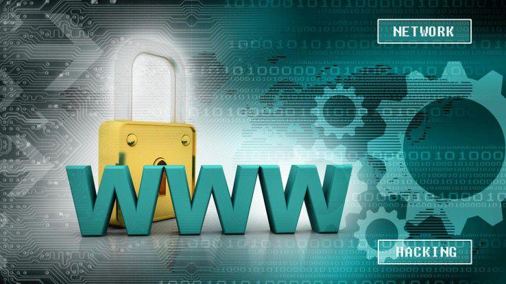 Internet-Browser und ihre Erweiterungen sind eine Einfallstor für Cyberkriminelle.