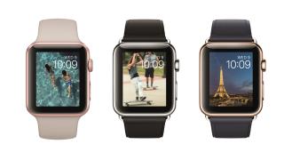 Smartwatches: Apple Watch trotzt dem Trend - Foto: Apple