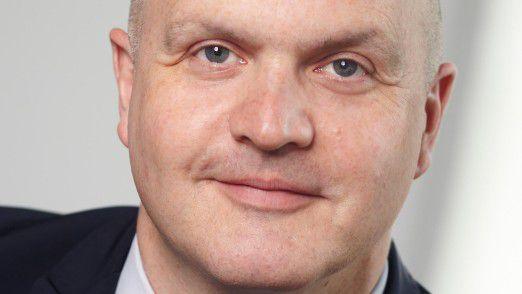 "Computacenter-Experte Jochen Rapp: ""Großflächige Rollouts von Windows 10 erwarten wir ab Anfang 2016."""