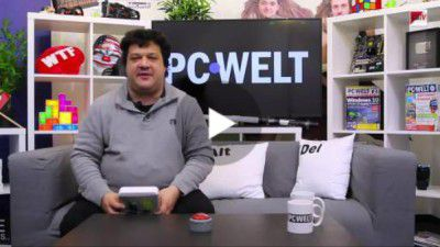 Highend-Smartphone im Video: Google Nexus 6P - Unboxing und Hands-on