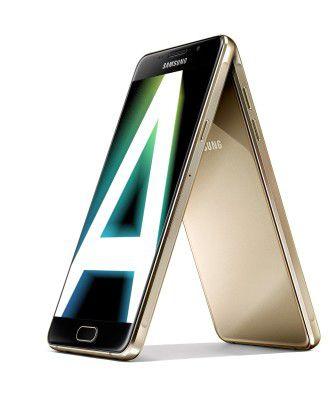 Samsung präsentiert die neue A-Serie