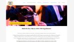 Website des Jahres 2015 - Die Gewinner