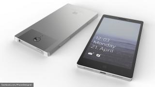Surface Phone: Microsoft wirft Lumia- und Surface-Teams zusammen - Foto: facebook.com/PhoneDesigner