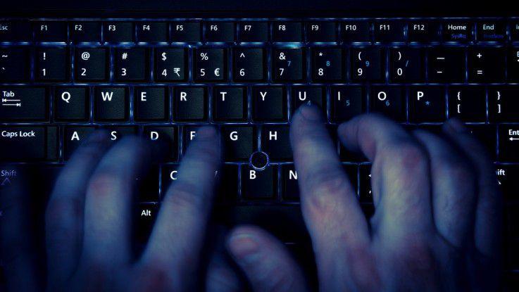 Die schlimmen Finger greifen über Scriptsprachen an und wollen Geld verdienen.