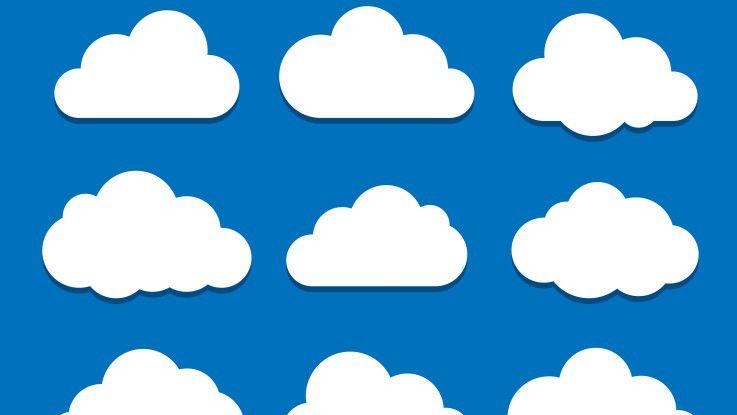 Entscheider brauchen Klarheit über die verschiedenen Cloud-Modelle.