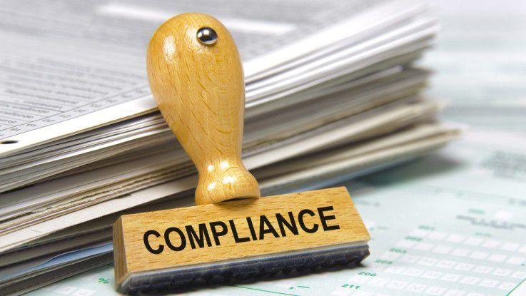 Viele Unternehmen befürchten, die Auflagen der kommenden EU-Datenschutz-Grundverordnung nicht erfüllen zu können.