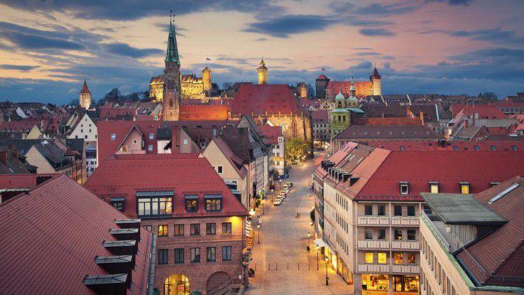 """In Nürnberg findet am 18. Februar 2016 die Konferenz """"Neue Arbeit"""" statt, bei der zahlreiche Vorträge und Workshops zum Thema angeboten werden."""